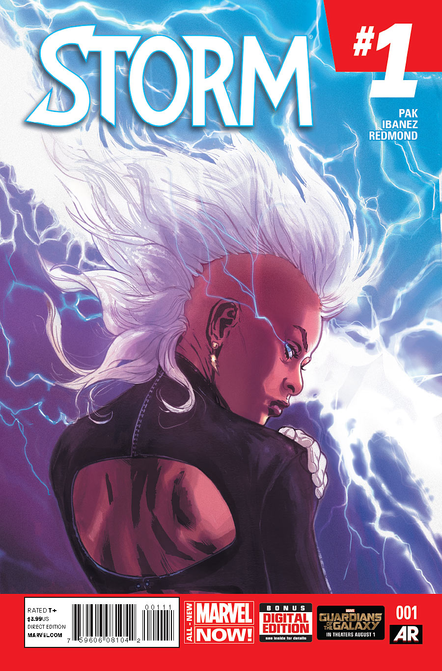 Storm Vol 3 1