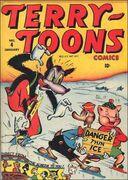 Terry-Toons Comics Vol 1 4