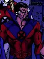Thomas Cassidy (Earth-5700) from Weapon X Days of Future Now Vol 1 4 0001.jpg