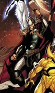 Thor Odinson (Earth-616) from Infinity Vol 1 2