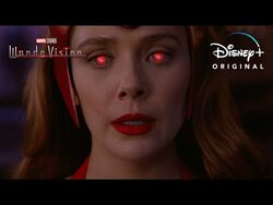Truth - Marvel Studios' WandaVision - Disney+