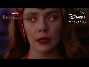 Truth - Marvel Studios' WandaVision - Disney+