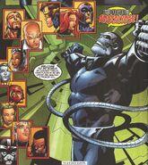 Twelve (Apocalypse) (Uncanny X-Men -375)