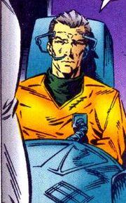Tyler Stone (Earth-928) from Spider-Man 2099 Vol 1 41.jpg