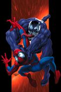 Ultimate Spider-Man Vol 1 38 Textless