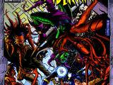 UltraForce/Spider-Man Vol 1 1A
