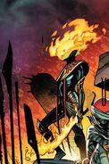 War (First Horsemen) (Earth-616) from X of Swords Creation Vol 1 1 001