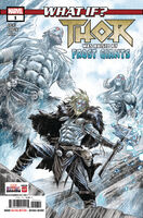 What If? Thor Vol 1 1