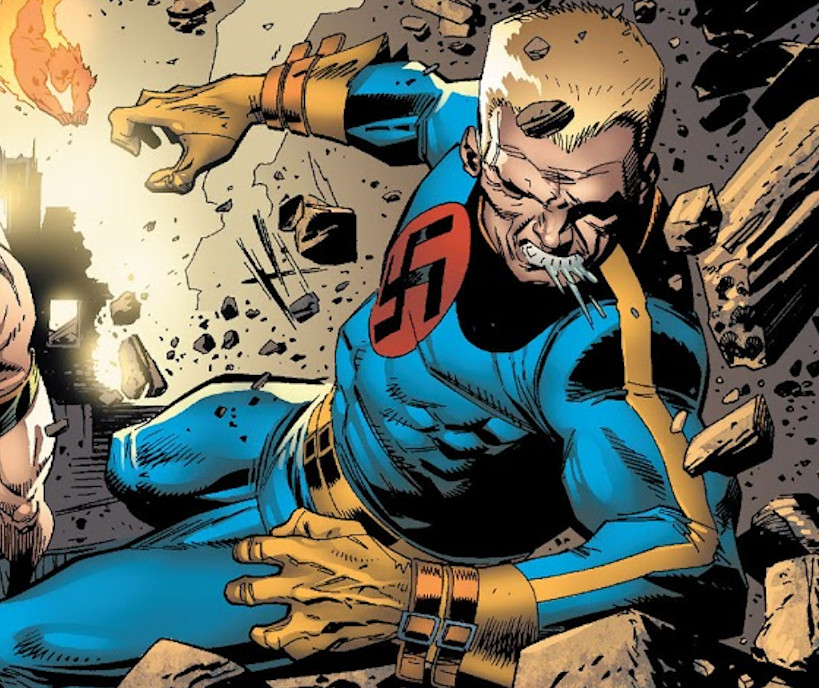 Wilhelm Lohmer (Earth-58163) from Captain America Vol 5 10 0001.jpg