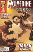 Wolverine and Deadpool Vol 1 159