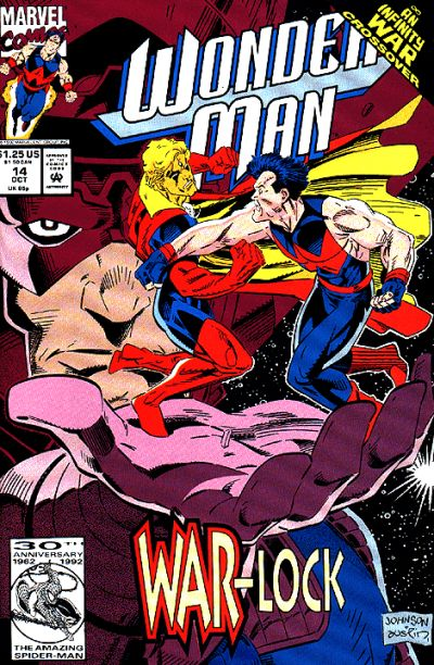 Wonder Man Vol 2 14