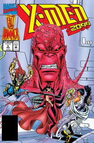 X-Men 2099 Vol 1 5.jpg