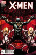 X-Men Vol 3 18