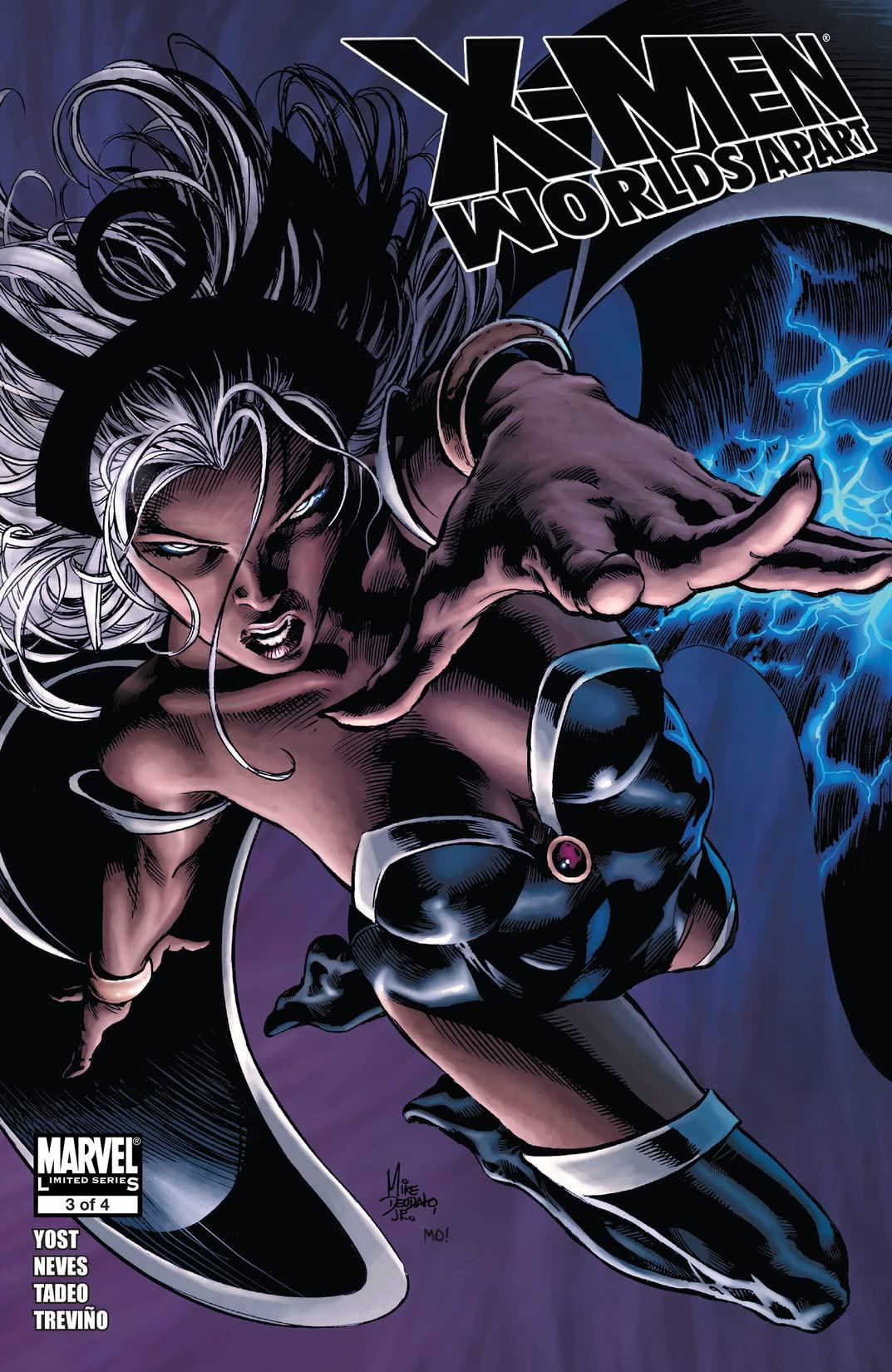 X-Men: Worlds Apart Vol 1 3