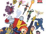 X-Men: Worst X-Man Ever Vol 1 1