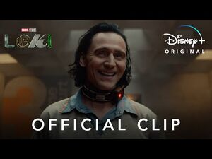 """How Do You Plead?"" Clip - Marvel Studios' Loki - Disney+"