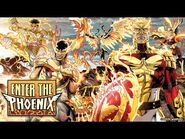 AVENGERS- ENTER THE PHOENIX TRAILER - Marvel Comics