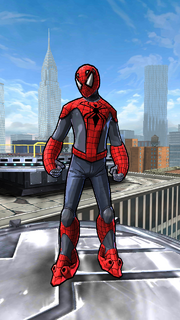 Aaron Aikman (Earth-TRN548) from Spider-Man Unlimited (video game) 001.PNG
