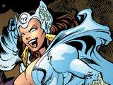 Adrienne Frost (Earth-616)
