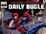 Amazing Spider-Man: Daily Bugle Vol 1 1