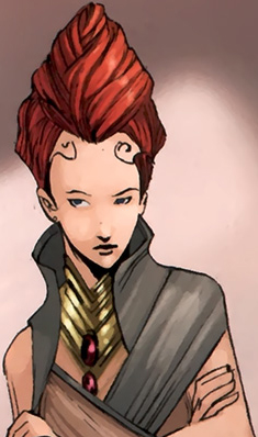 Ambur (Earth-616)
