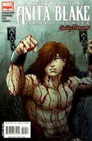 Anita Blake Vampire Hunter - Guilty Pleasures Vol 1 10
