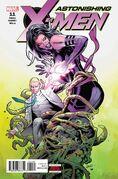 Astonishing X-Men Vol 4 11