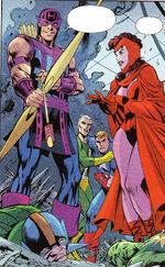 Avengers (Earth-TRN858)