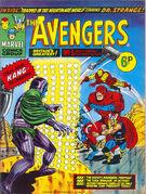 Avengers (UK) Vol 1 5