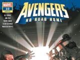 Avengers No Road Home Vol 1 10
