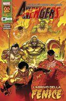 Avengers Vol 1 133 ita