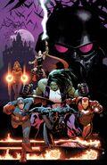 Avengers Vol 8 14 Textless
