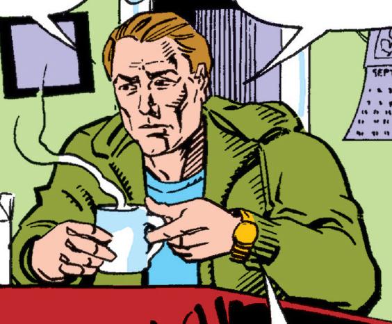 Bartholomew Jones (Earth-616)