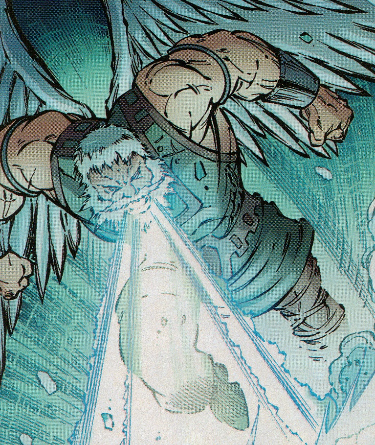 Boreas (Earth-616)