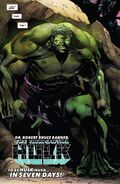 Bruce Banner (Earth-616) from Avengers Vol 1 682 001