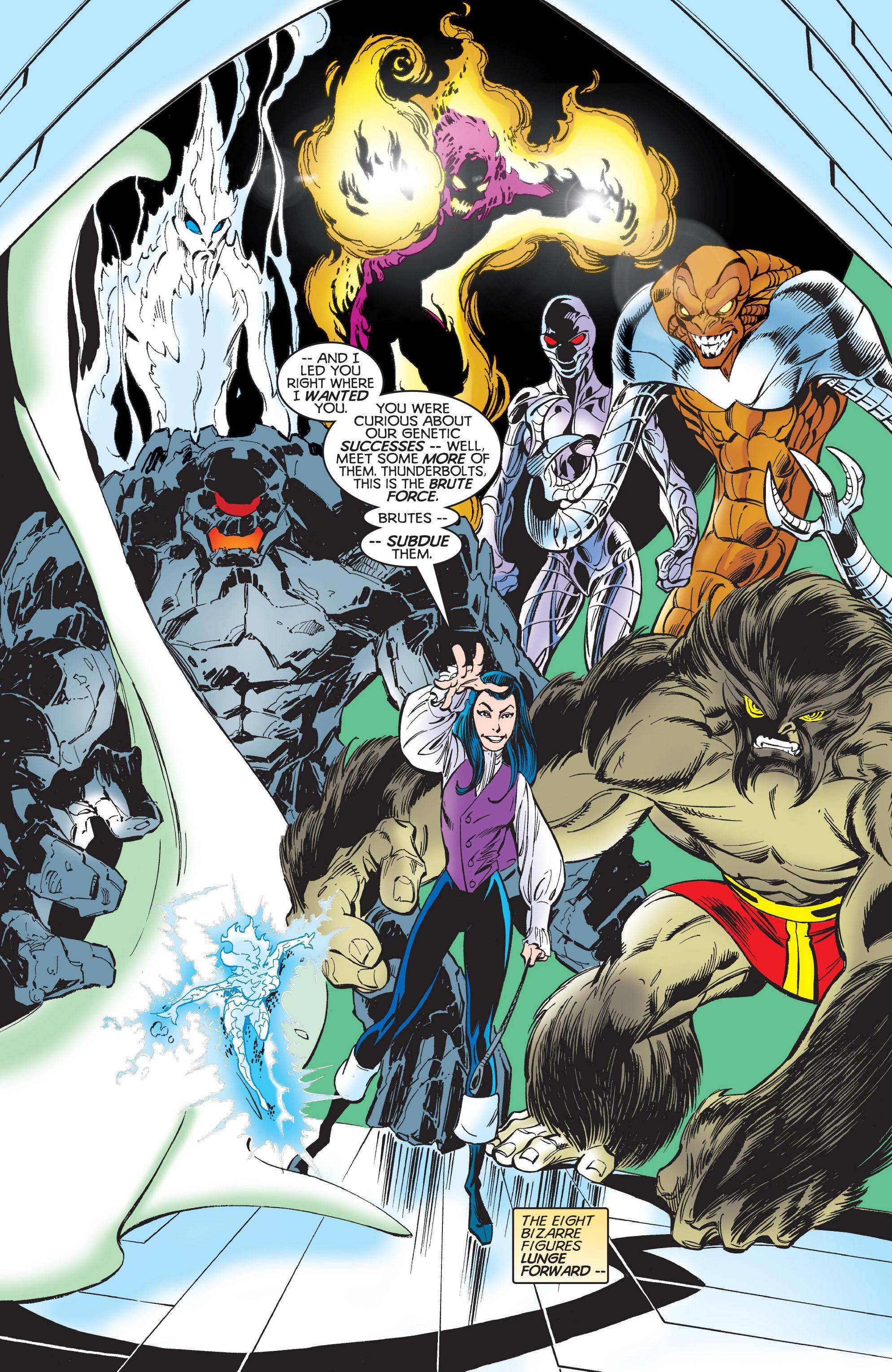 Brute Force (Secret Empire) (Earth-616)