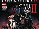 Captain America: Sam Wilson Vol 1 12