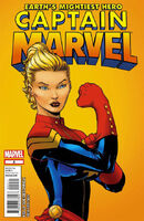 Captain Marvel Vol 7 2