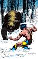 Classic X-Men Vol 1 25 Back