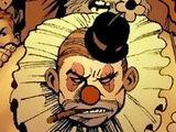 Clown (Legion Personality) (Earth-616)