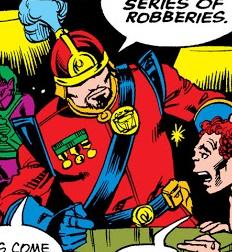 Constable Trueheart (Earth-616)