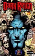 Dark Reign Made Men Marvel Unlimited Exclusive Vol 1 2