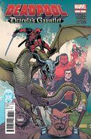 Deadpool Dracula's Gauntlet Vol 1 6
