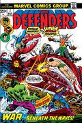 Defenders Vol 1 7