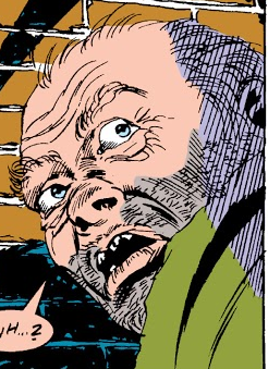 Eddie Staples (Earth-616)