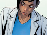 Elena Chavez (Tierra-616)