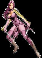 Elizabeth Braddock (Earth-11326)