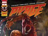 Extreme Carnage: Phage Vol 1 1