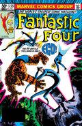 Fantastic Four Vol 1 235