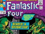 Fantastic Four Vol 1 37